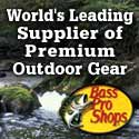 BassPro Equipment on Sale